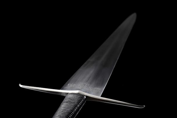 Two handed Medieval War Sword
