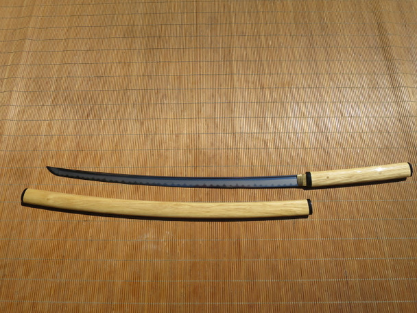 Scratch & Dent Ronin Elite Bare Blade With Bo HI (groove)