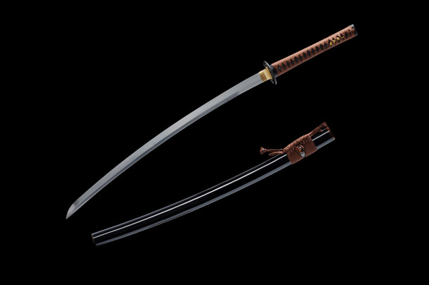 Ronin Katana dojo pro samurai sword model #8
