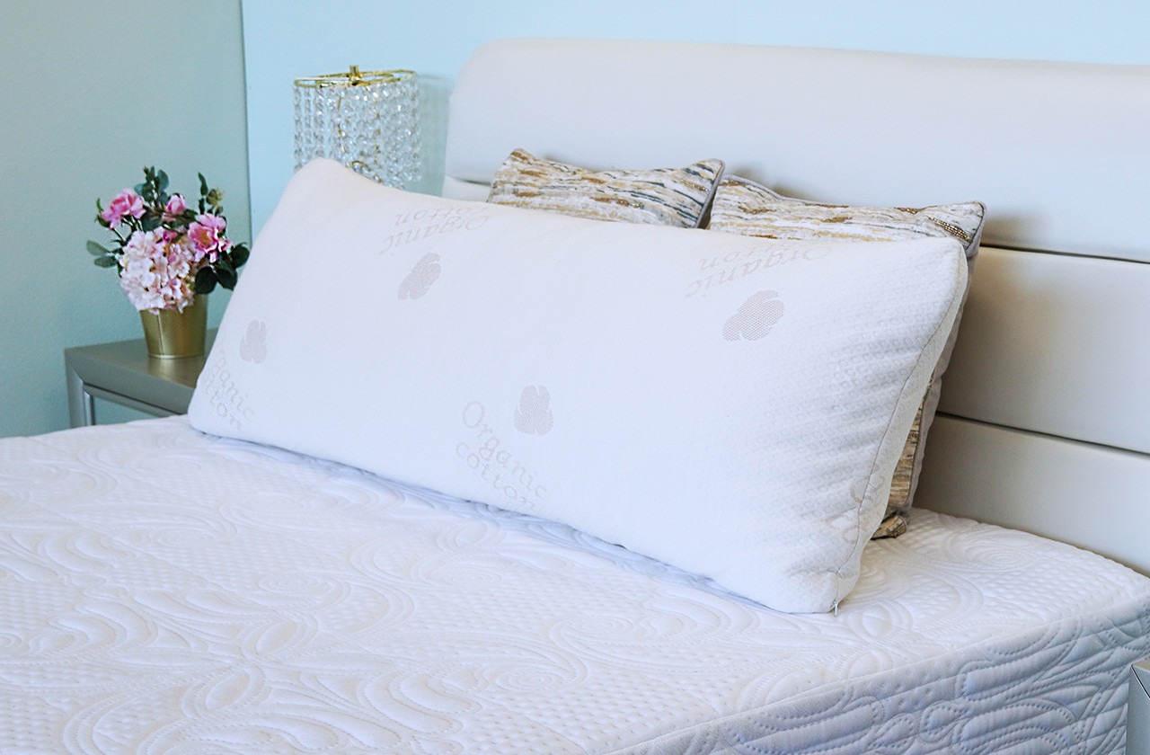 How To Wash a Body Pillow?