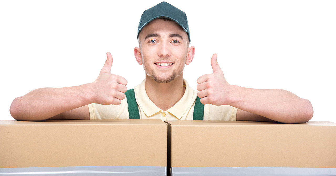 What Is White Glove Delivery