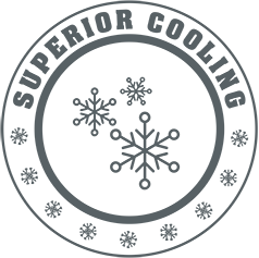 Icon of superior cooling