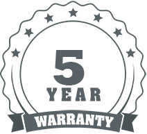Icon of five Year Warrant