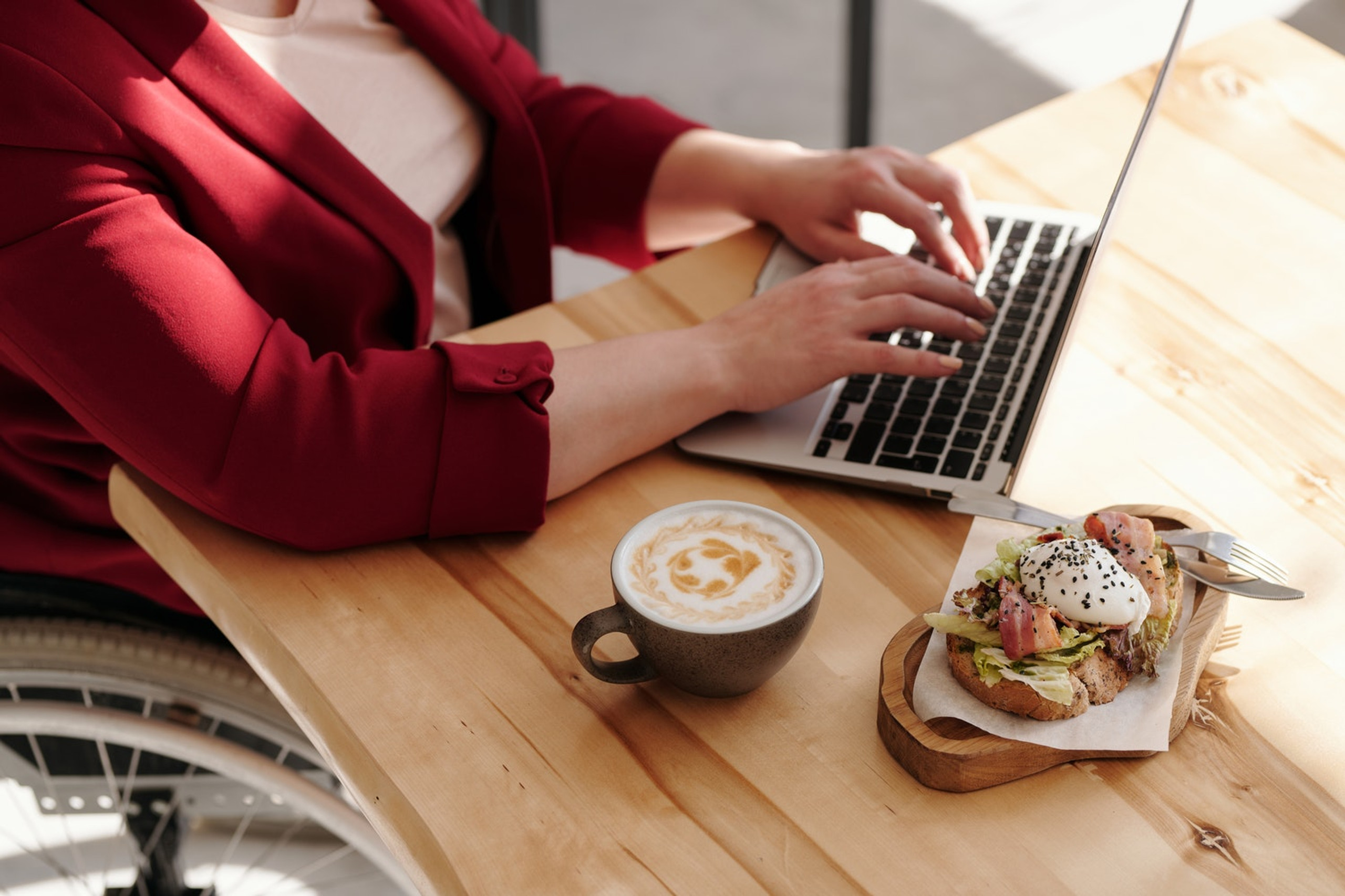 Planning Your Work Week Lunches
