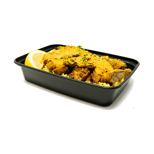 Chicken Tikka Masala - Regular