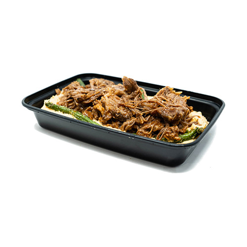Shredded BBQ Beef - Small
