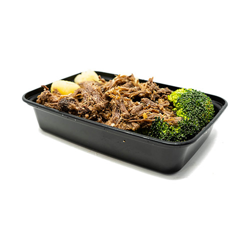 Shredded Beef & Broccoli - Regular