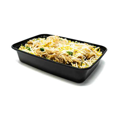 Jalapeno Chicken Rice - Regular