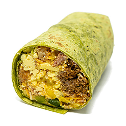 Breakfast Burrito - Small