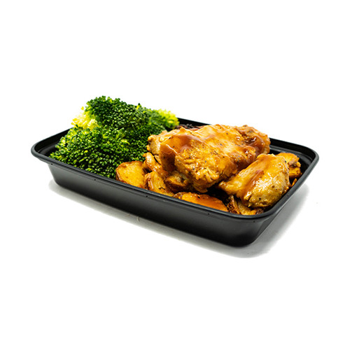 Mile High BBQ Chicken - Small