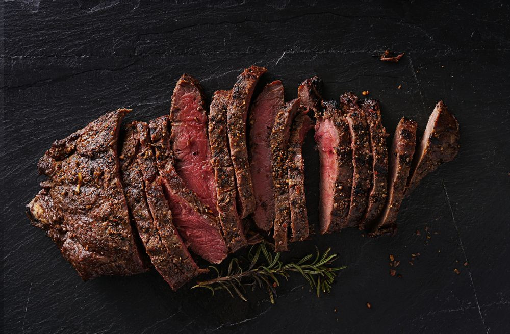 NEW STUDY ALERT – CAN LEAN RED MEAT BE PART OF A HEALTHY DIET?!?