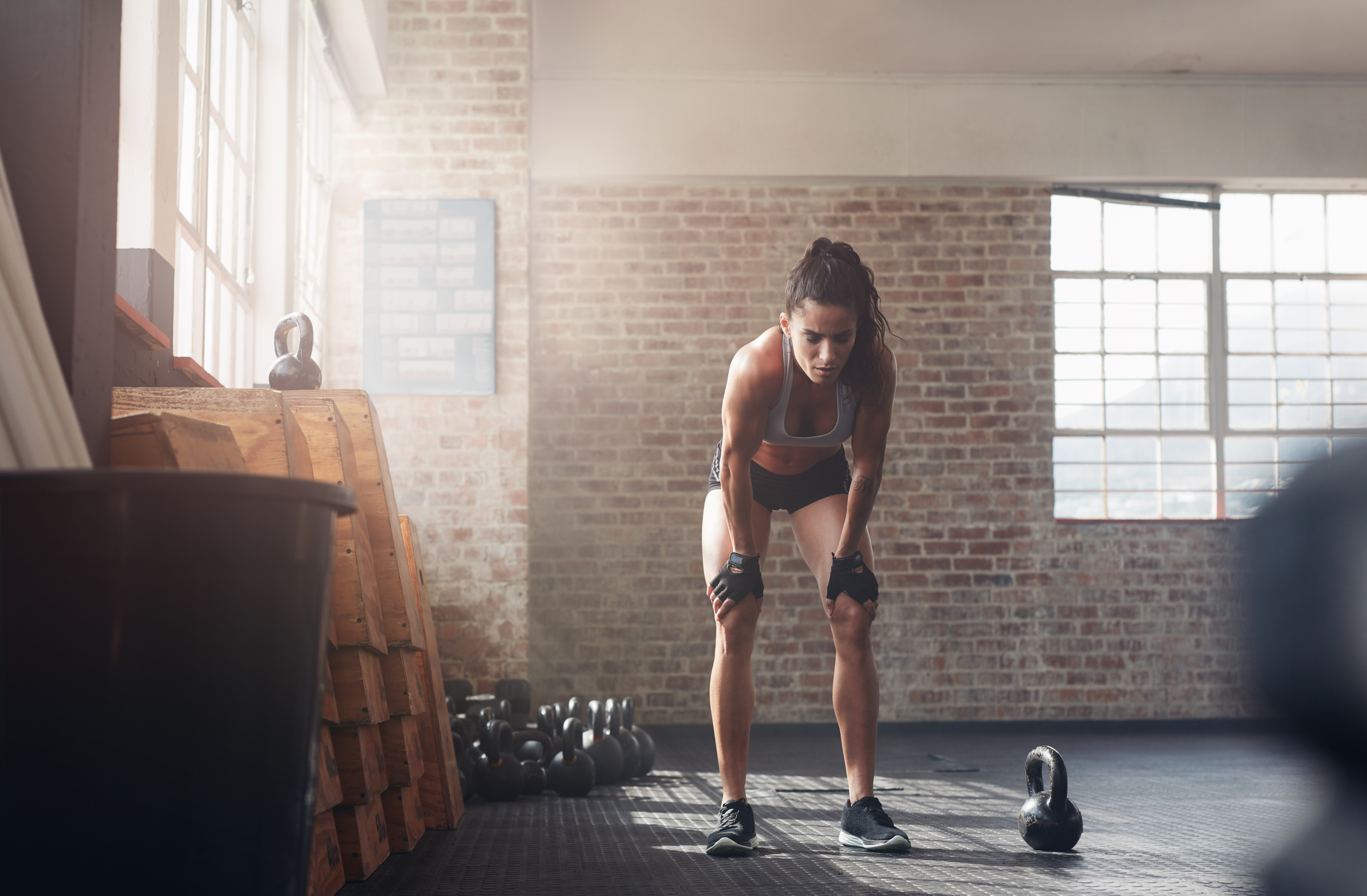 Higher Protein Isn't Saving Significant Amounts of Muscle on a Diet - WHAT?