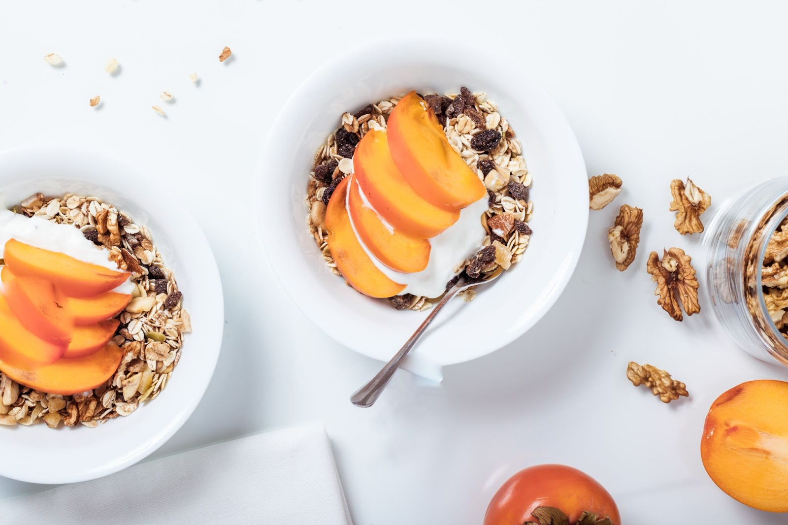 High Fiber Snacks That Are Easy To Make