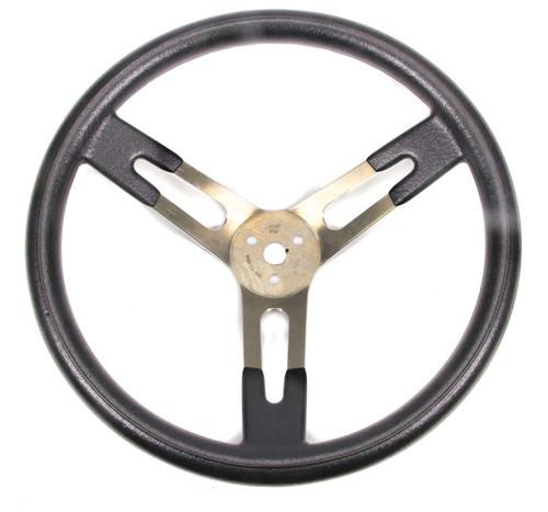 17in Dish Steering Wheel