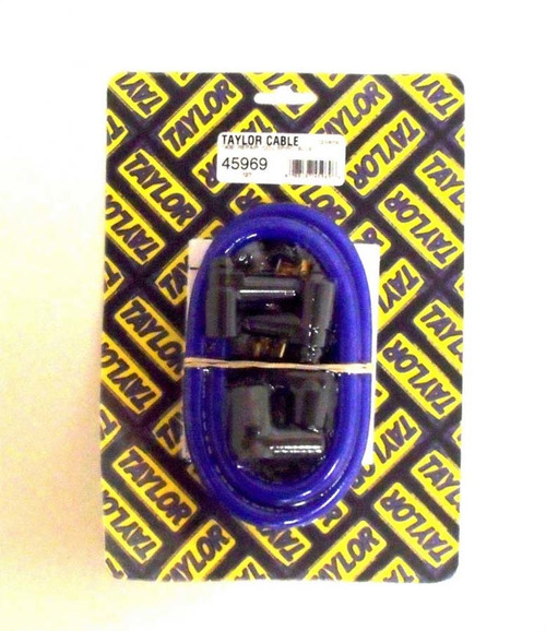 10.5mm 409 Spiro Wire Repair Kit Blue