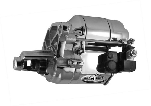65-83 Chrysler Starter Chrome