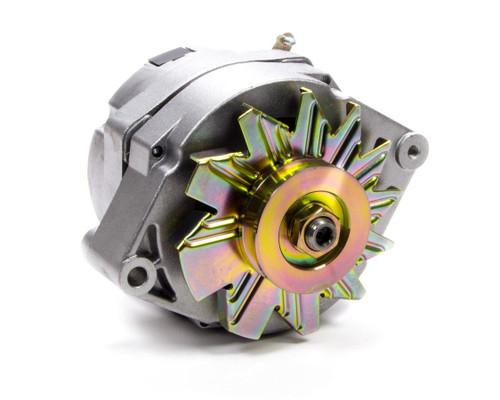 100 Amp Alternator GM 1 Wire V-Groove