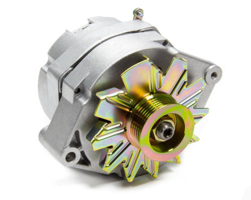 100 Amp Alternator GM 1 Wire 6-Groove