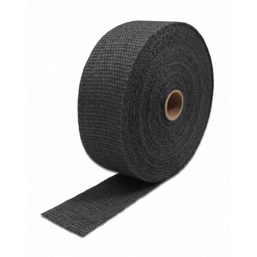 1 X 15 Black Header Wrap