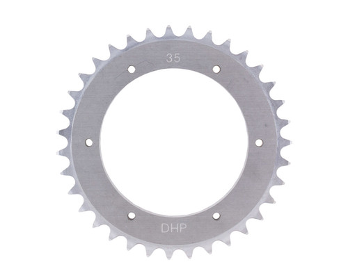 600 Rear Sprocket 5.25in Bolt Circle 35T