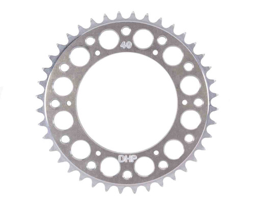 600 Rear Sprocket 5.25in Bolt Circle 40T