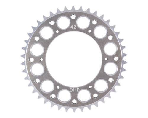 600 Rear Sprocket 5.25in Bolt Circle 42T