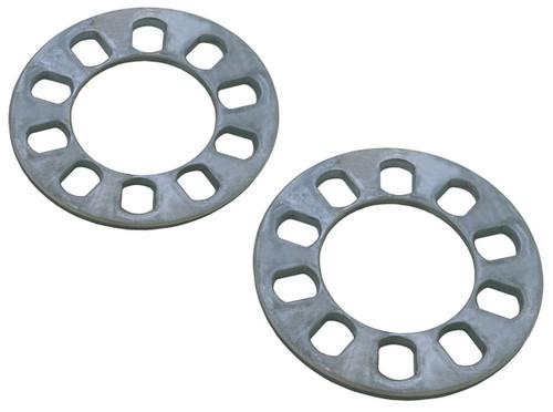 1/4in Disc Brake Spacers