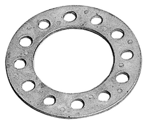 1/4in 6-Lug Wheel Spacer (2)
