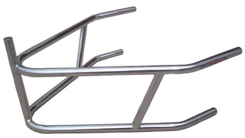 Bumper w/ Braces Chrome Moly Sprint Car