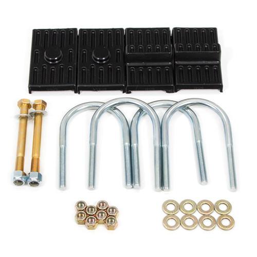 70-81 GM F-Body Leaf Spr ing Hardware Kit