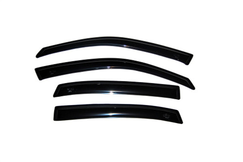 00-UP Chevy Impala 4Dr Ventvisor 4pc