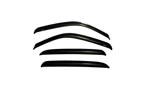 00-06 GM Suburban Ventvisors 4pc