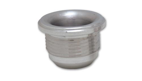 Steel Weld Bung -8AN Male
