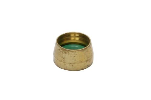 #6 Brass Ferrule