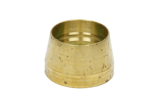 #10 Brass Ferrule