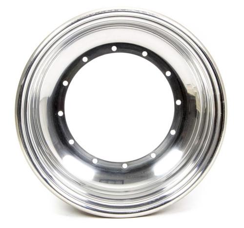 10x6 Wheel Half Inner/ Outer Non-Loc