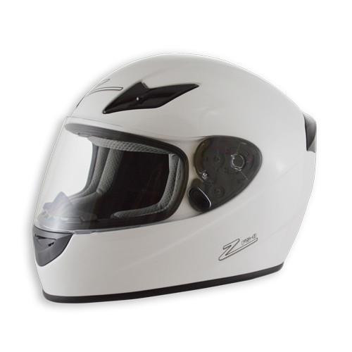 Helmet FS-8 Full Face White Medium