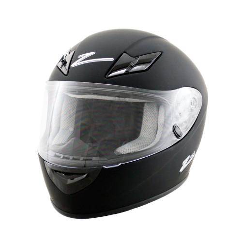 Helmet FS-8 Full Face Matte Black X-Large
