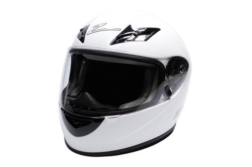 Helmet FS-8 Full Face White X-Large