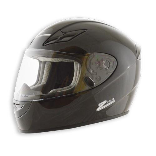 Helmet FS-8 Full Face Black X-Large