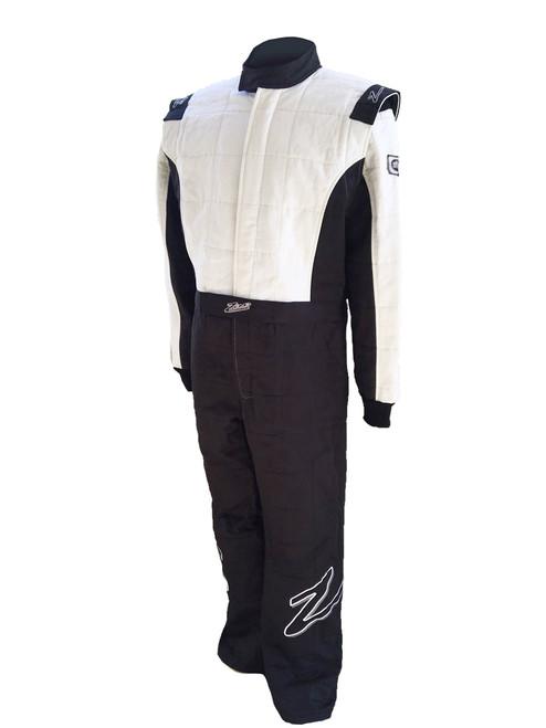 Suit Multi Layer Black X-Large