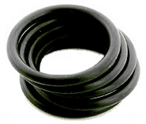 #6 Buna O-Rings 5pcs