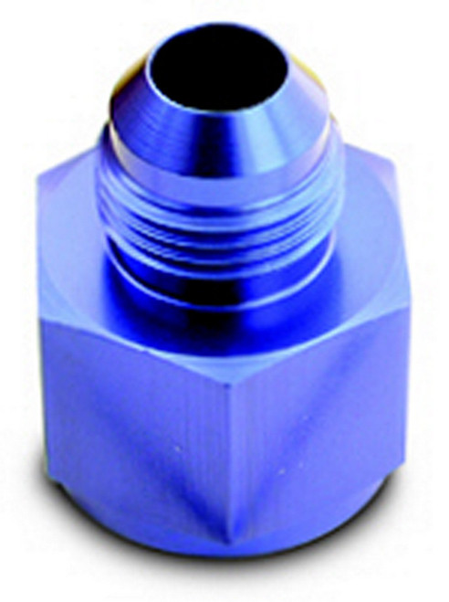 #10 to #8 Flare Seal Reducer