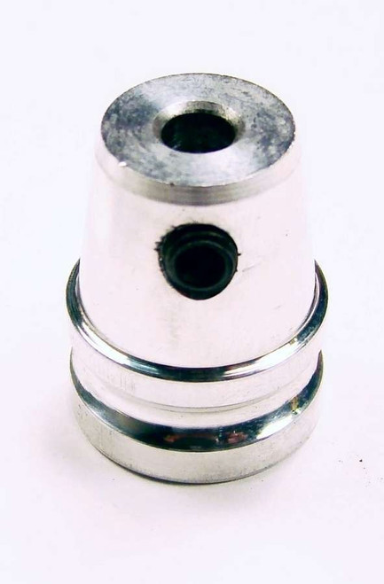 Billet Aluminum Knob For 3/16in Shaft