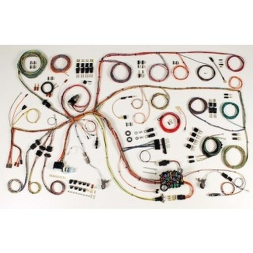 1965 Ford Falcon Wiring Kit