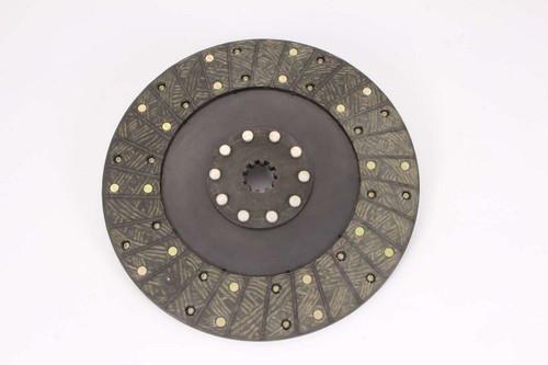 10.5in Clutch Disc Organic 1-1/8x10