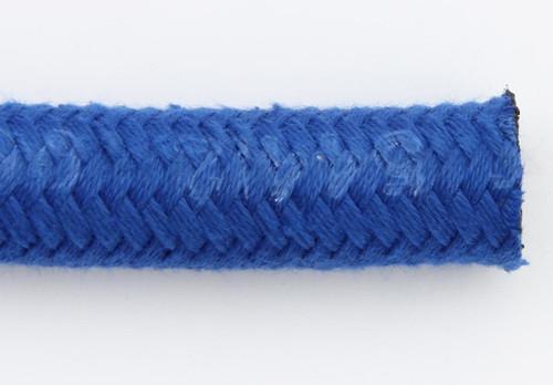 #6 Blue AQP Hose 10'