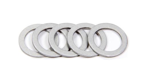 #6 Aluminum Crushwashers