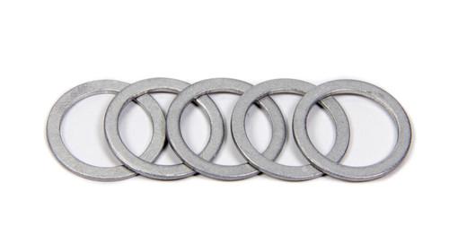 #8 Aluminum Crushwashers