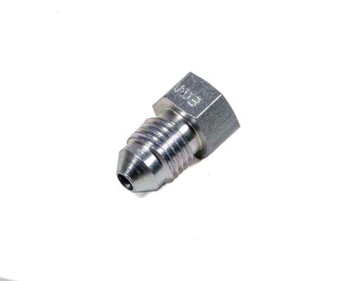 #3 Steel Flare Plug